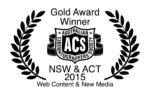 Emma Paine Gold Award